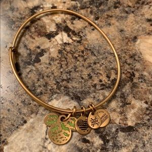 Mickey Halloween Alex & Ani bracelet